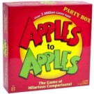 Apples to Apples Party Game – $23.20