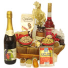 Ramadan and Eid Gift Baskets from Gift Baskets Overseas – $47.95 and up