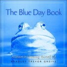 The Blue Day Book: A Lesson in Cheering Yourself Up – $9.99