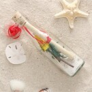 Personalized Message in a Bottle – $14.95