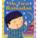 Ramadan and Eid Children's Books – $4 and up