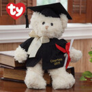 Personalized TY Graduation Bear – $28.95