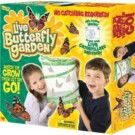Insect Lore Live Butterfly Garden  $12-$15