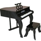 Schoenhut Fancy Baby Grand Piano $110 – $130