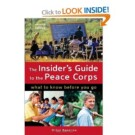 The Insider's Guide to the Peace Corps – $9.96
