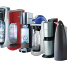 The Ideal Eco-friendly and Fun Gift – Sodastream starting at $70+