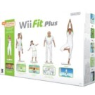 Wii Fit Plus With Balance Board – $89.94